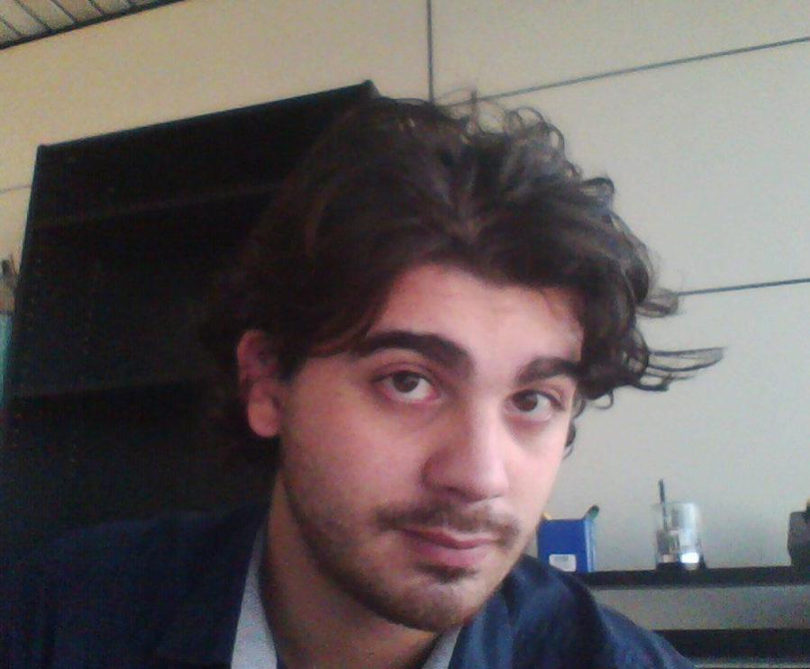 Graziano Mattia