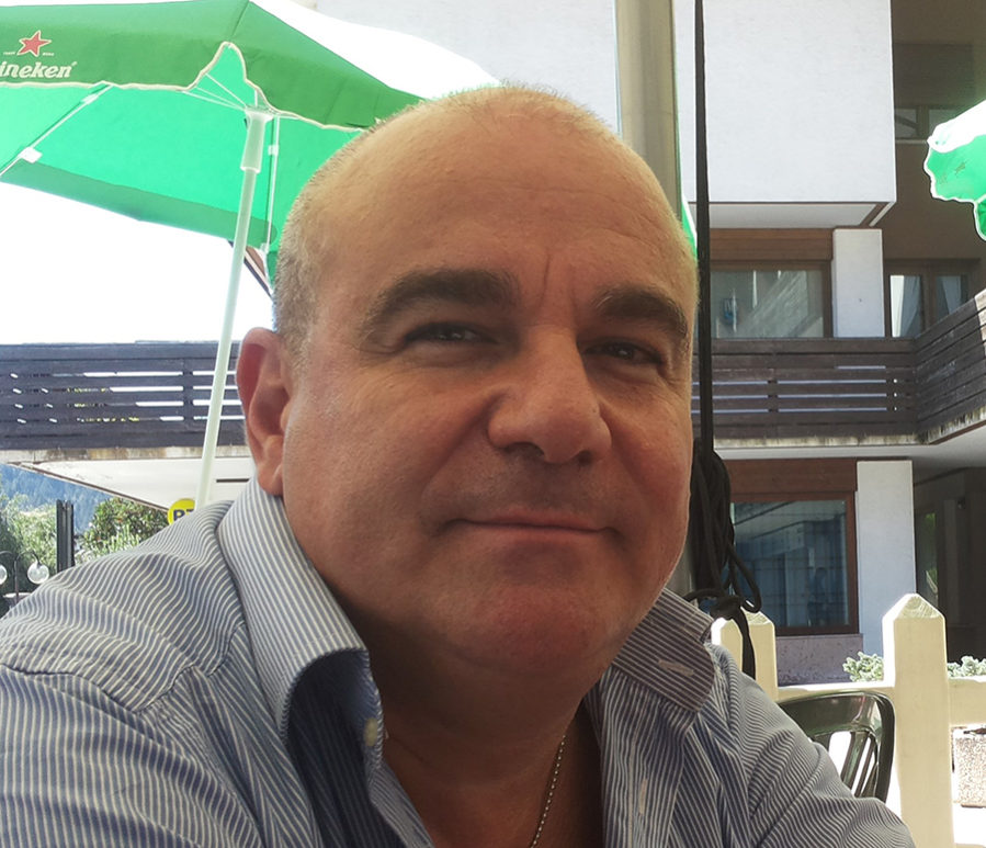 Graziano Renato