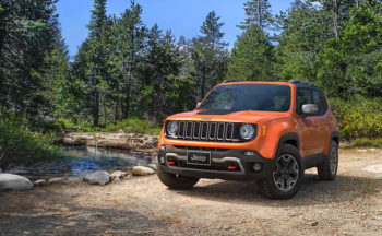 JEEP RENEGADE 1.6 120CV BUSINESS